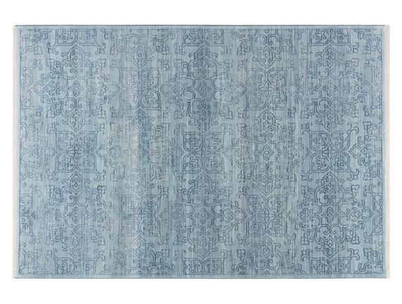Glare Dunkerque Carpet - Blue
