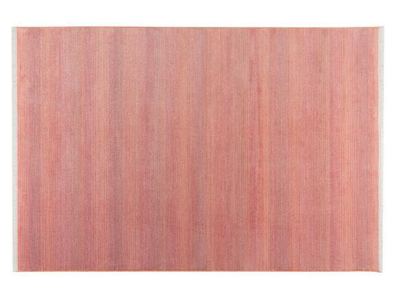 Glare Languedoc Halı - Oranj - 200x290 cm