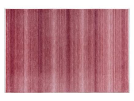 Glare Poiters Halı - Kırmızı - 160x235 cm