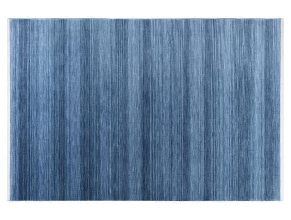 Glare Pau Halı - Lacivert 160x235 cm