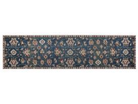 Orient Lenka Halı - Lacivert