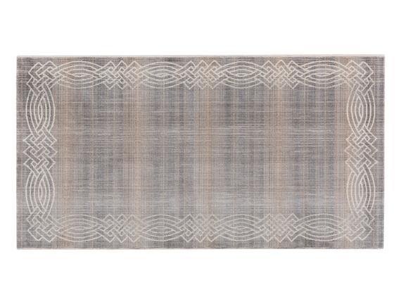 Glare Calais Halı - Kemik - 80x150 cm