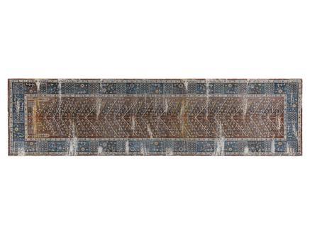 Glare Angouleme Halı - Lacivert