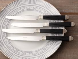 Chester Black Yemek Bıçağı