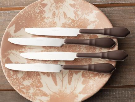 Victoria Plum Yemek Bıçağı