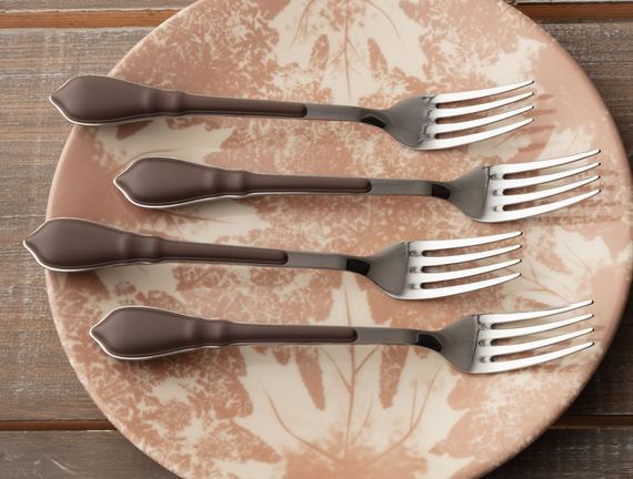 Victoria Plum Yemek Çatalı