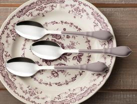 Victoria Lilac Dinner Spoon