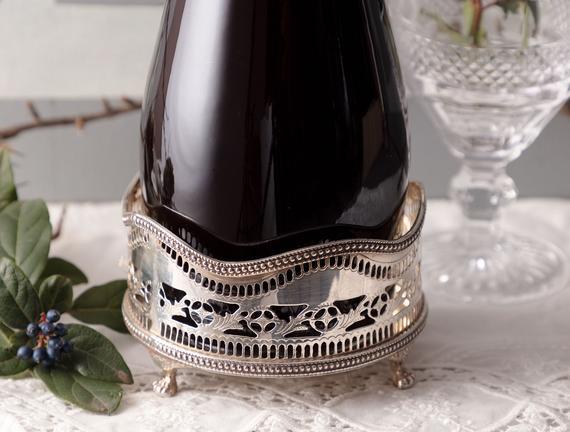 Beausejour Şarap Altlığı