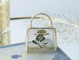 Decorative Object - Mini Bag