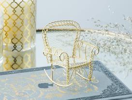 Decorative Object - Mini Bergere