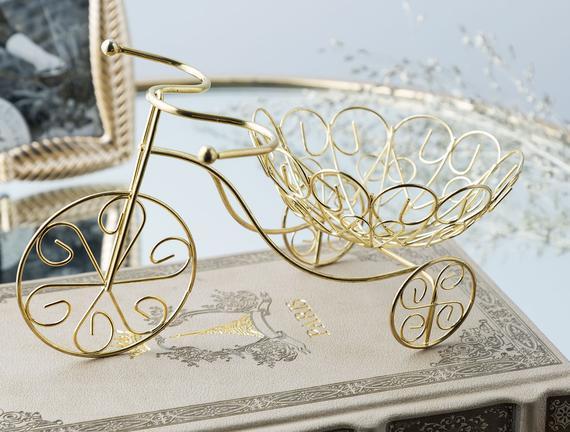 Decorative Object - Mini Bicycle