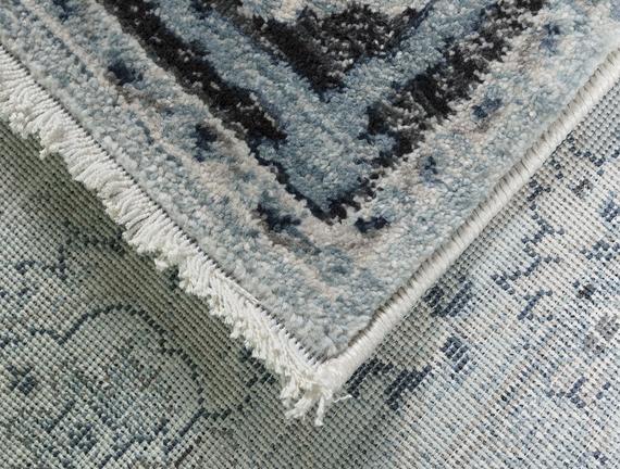Orient Celena Halı - Mavi - 120x170 cm