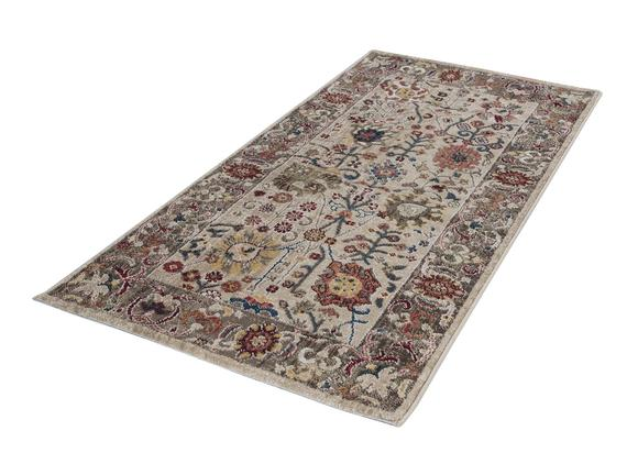 Orient Hanae Halı - Bej - 76x150 cm