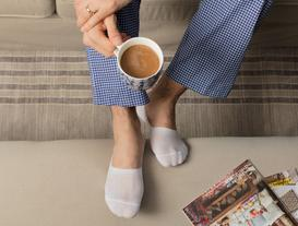 Erkek 2'li Suba Çorap