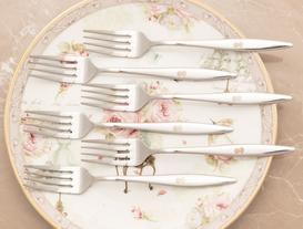 Cameo 6-Piece Dinner Fork Set