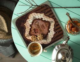 Chocolat Kare Nihale