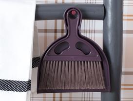 Nettoyeur Masa Temizleme Fırçası - Mürdüm