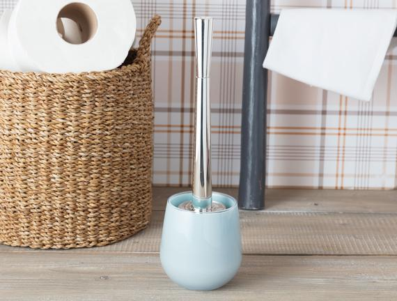 Tuvalet Fırçası Oval
