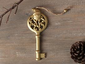 Anahtar Duvar Süsü