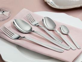 Persia 30-Piece Cutlery Set