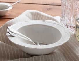 Olive New Bone China Salata Kasesi