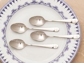 Cameo 6-Piece Coffee Spoon Set