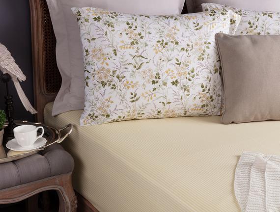 Eglantine Yastık Kılıfı Seti 2x(50x70) cm