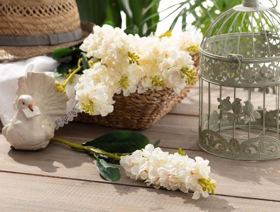 Betta Hezaren Çiçek - Ekru