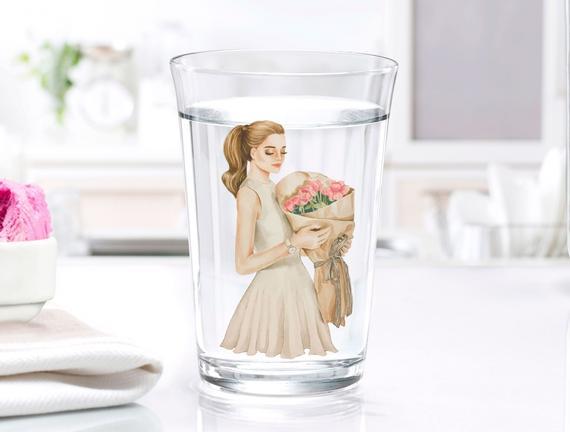 Coretta 3-Lü Su Bardağı Seti
