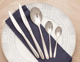 Antoınette Yemek Bıçağı 6'lı Set