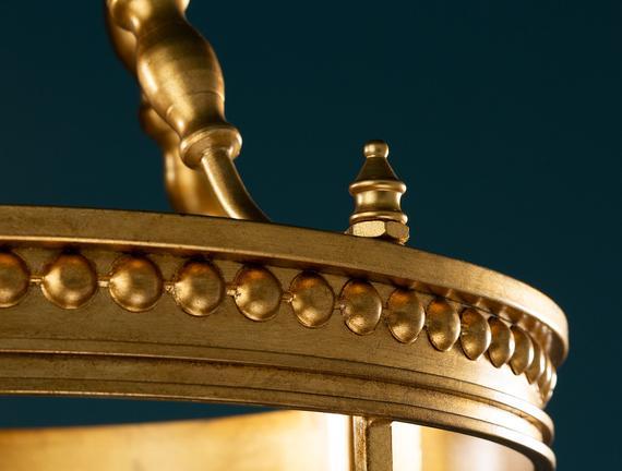 Cosalindo Avize - Gold