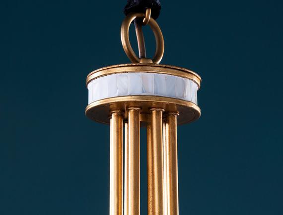 Elanion Avize - Gold