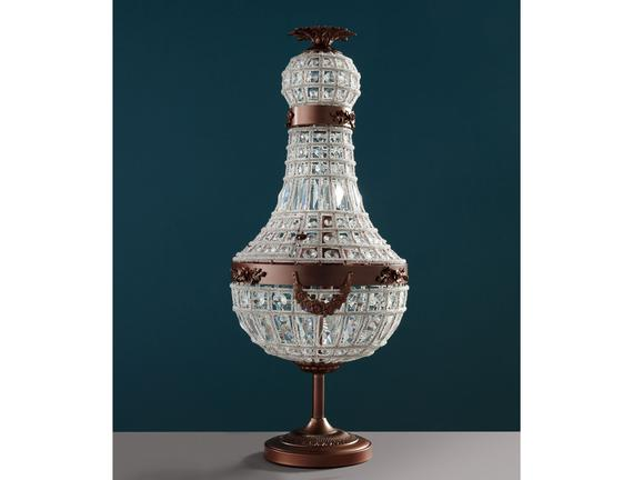Gatsby Table Lamp - Bronze