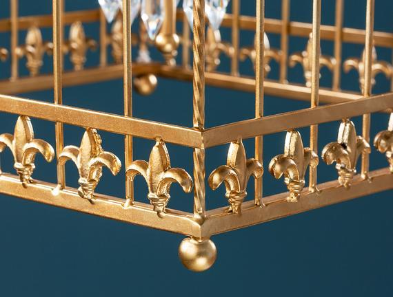 Acapella Avize - Gold