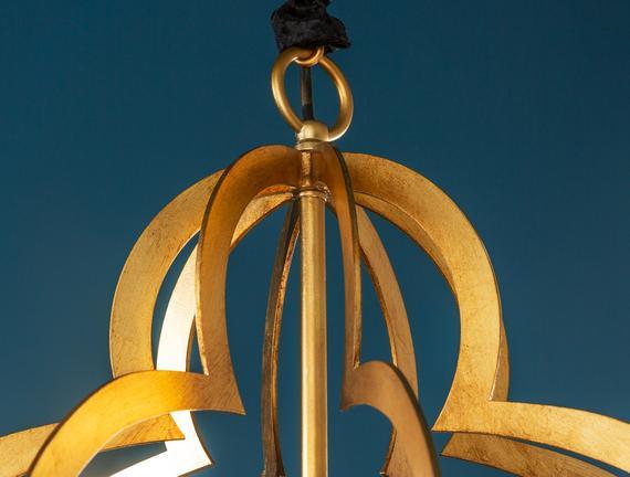 Dorio Avize - Gold