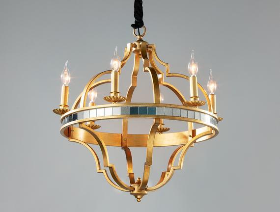Chevalier Avize - Gold