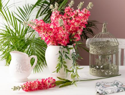 Betta Hezaren Çiçek - Pembe