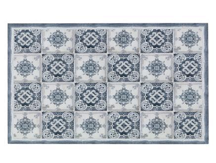 Ceramic Kapı Önü Paspası - Lacivert