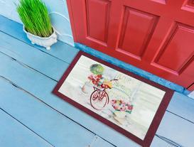 Cycle Kapı Önü Paspası