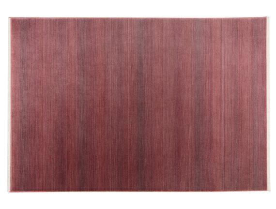 Glare Arcachon Halı - Kırmızı  - 200x290 cm