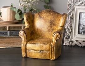 Chaise Vintage Biblo - Ekru