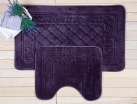 Flannel Quıltıng FQ-02 60x100+50x60cm