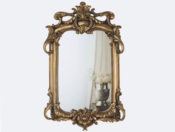 Nostalgie Ayna