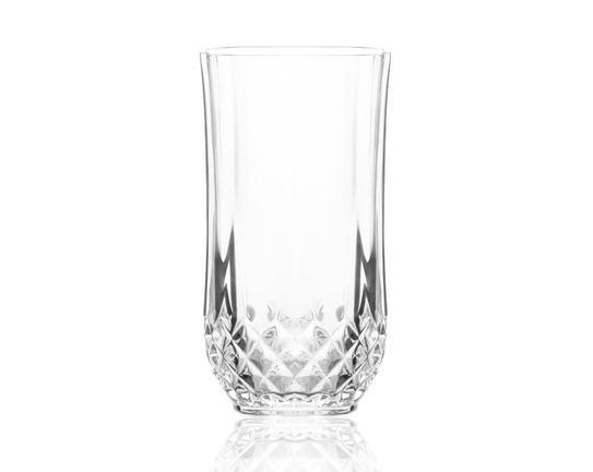 Audrey 6'lı Meşrubat Bardağı 250 ml