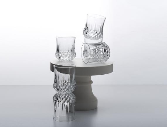 Audrey 6 Lı Su Bardağı