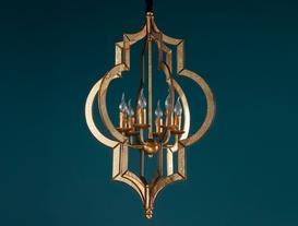Palais Royal Avize - Gold