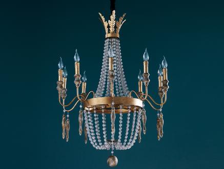 Richelieu Avize - Gold