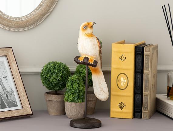 Oiseaux Biblo - Toprak