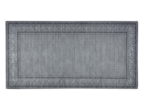 Dory Halı - Gri - 160x230 cm