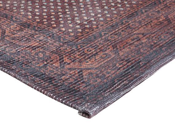 Dory Halı - Kahverengi